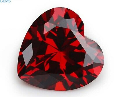 Unheated 13x18mm 18.20ct Red Natural Ruby Diamonds Cut Oval AAAAA VVS Loose Gems