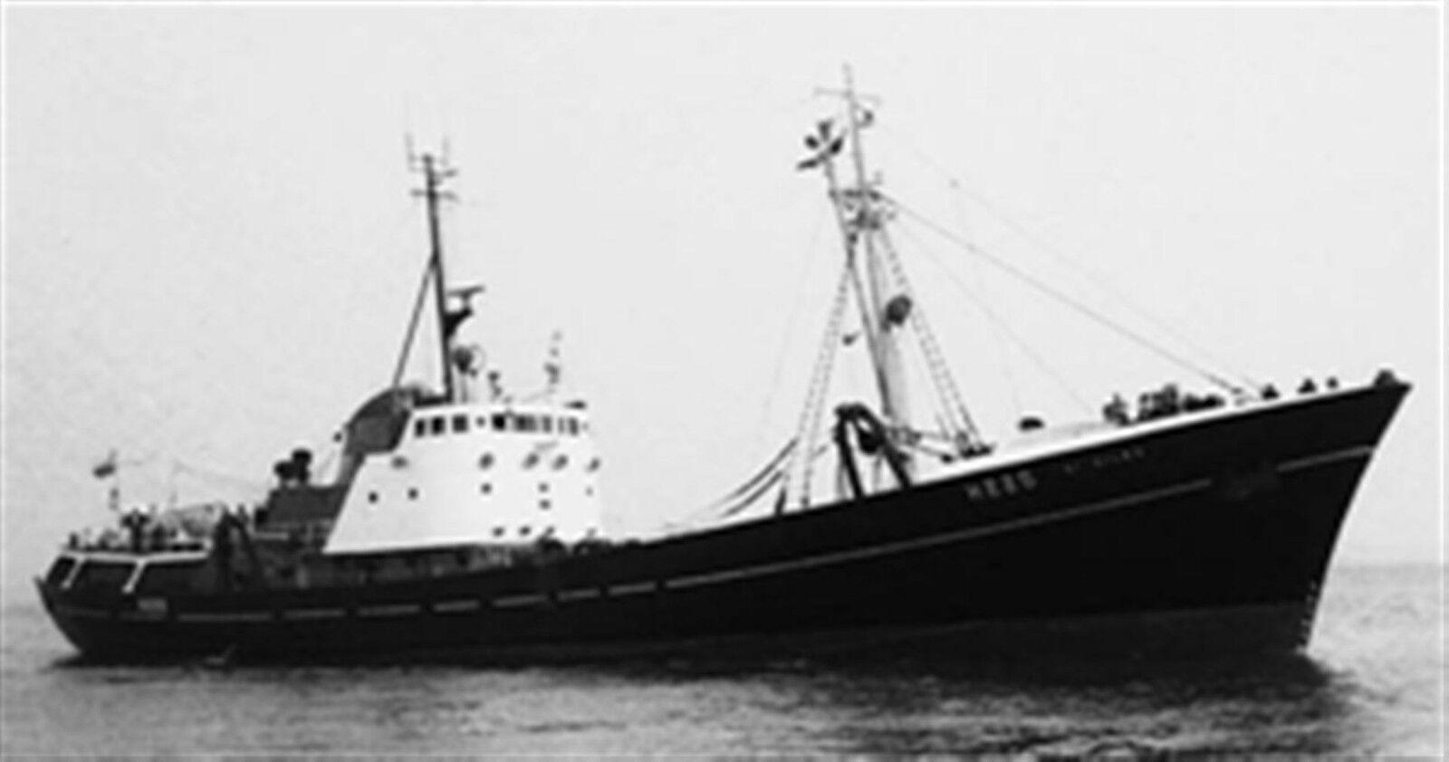 M.t. st. giles h 220 (sea shepherd ii).bauplan