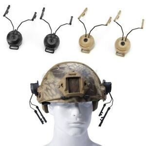 Peltor-Comtac-Adapter-ARC-Rail-Attachment-For-Ops-Core-Tactical-Helmet-Adapter