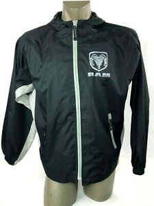 Dodge Windbreaker Jacket