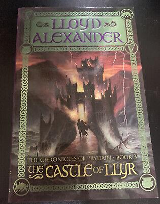 The Castle of Llyr : Lloyd Alexander : 9780440911258