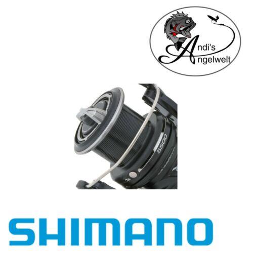 Shimano Ultegra 14000 XTD und Ultegra 5500 XTD Original Ersatzspule