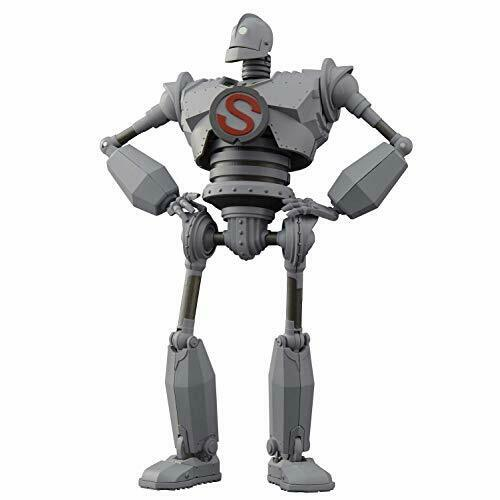 Sentinel RIOBOT The Iron Giant 180 180mm azione cifra Resale w Tracre