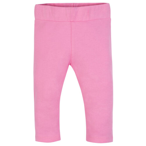Wonder Nation Baby Girl 3-Pack Pink Striped Pants Size 12M