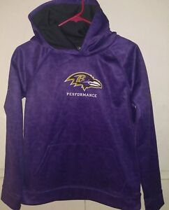 baltimore ravens under armour youth