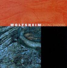 WOLFSHEIM - CASTING SHADOWS  CD (2003) NEU