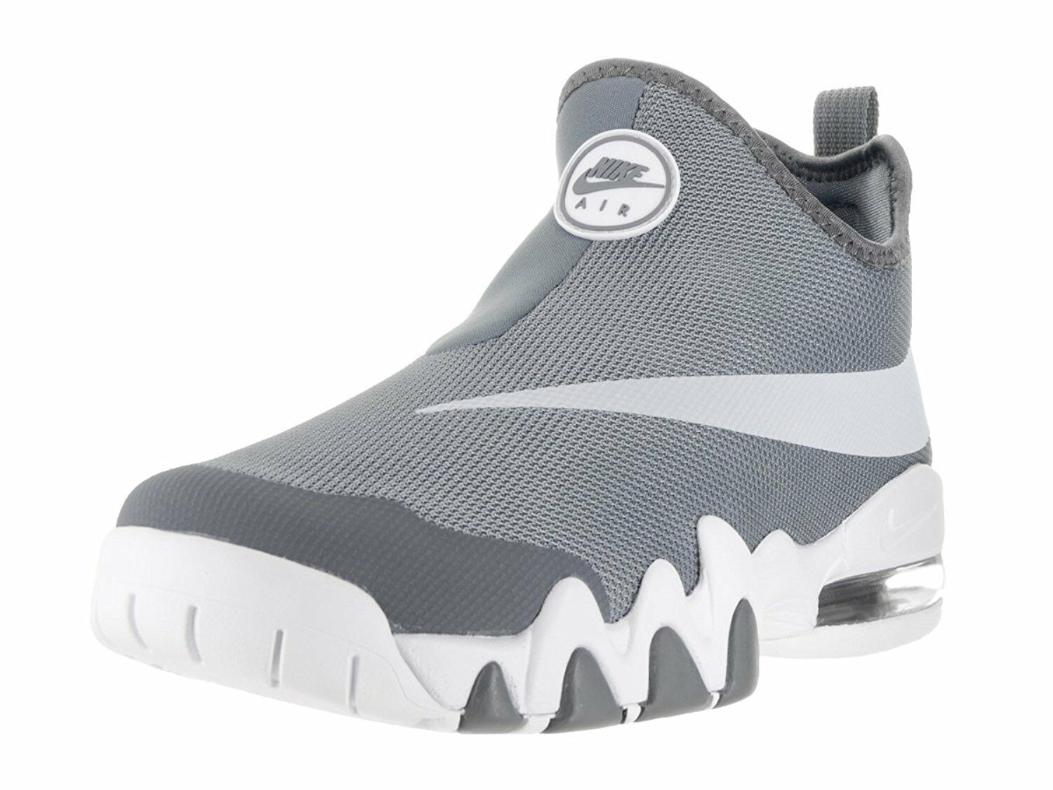NIKE Men's Big Swoosh Basketball Shoes