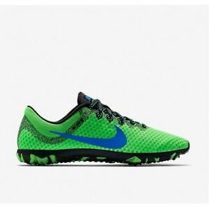 best service 9f3e7 95588 Image is loading NEW-NIKE-ZOOM-RIVAL-WAFFLE-Voltage-Green-WOMENS-