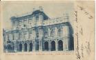 TORINO-PALAZZO CARIGNANO_VIAGGIATA NEL NOVEMBRE DEL 1900_SOC. EDI. CARTOLINE