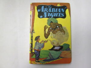 Good-The-Arabian-Nights-A-Selection-of-Tales-Various-1964-01-01-1967-impress
