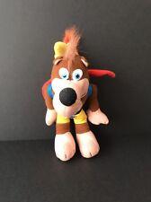 "1998 Banjo-Kazooie Plush Stuffed Animal N64 Nintendo 8"" RARE"