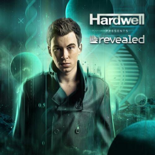 1 von 1 - HARDWELL = revealed =CD/DVD= PROGRESSIVE HOUSE TRANCE ELECTRO