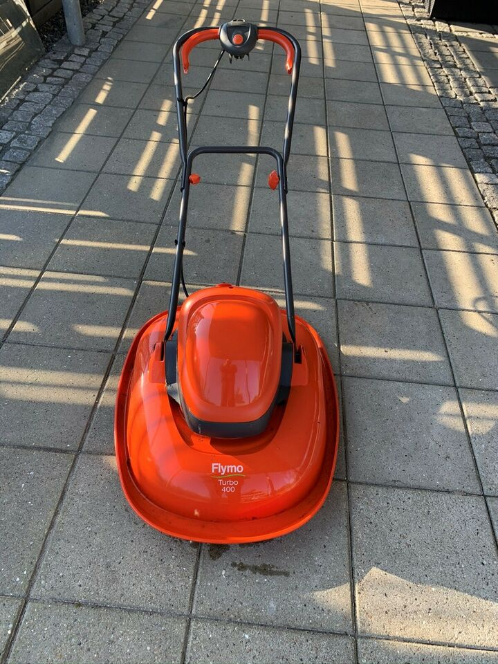 Elklipper, Flymo Turbo 400 1500W