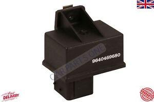 Glow Plug Relay For Nissan Primastar 11067JD50C New