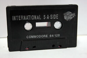 INTERNATIONAL-5-A-SIDE-FIVE-A-SIDE-ZEPPELIN-GAMES-COMMODORE-64-UK-FR1-65529