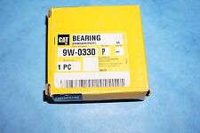 NEW CATERPILAR 9W0330  BEARING