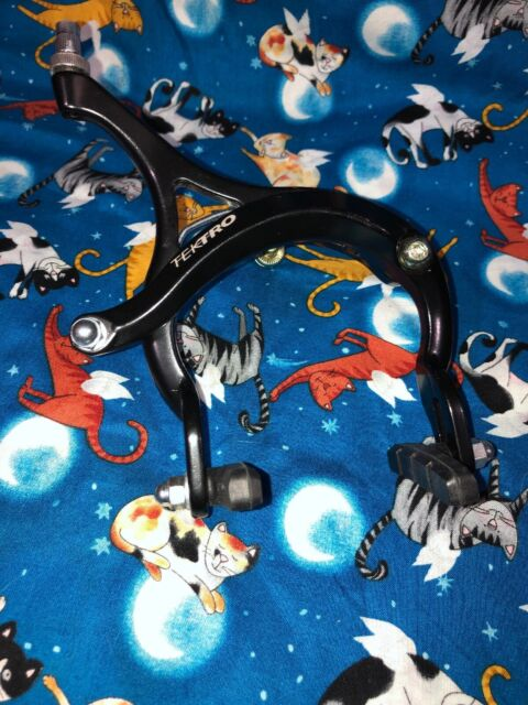"TEKTRO 26/"" WHEEL BEACH CRUISER BLACK CALIPER REAR BRAKE--79--99MM REACH"
