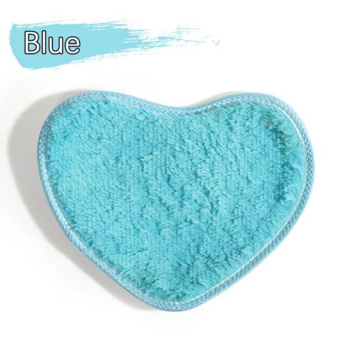 Super Soft Absorbent Memory Foam Bad Badezimmer Boden Dusche Herz Matte Teppich
