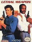 Lethal Weapon (Nintendo Entertainment System, 1993)