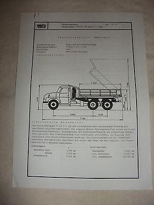 Ddr Werbung Reklame Prospekt Datenblatt Dreiseitenkipper Tatra 148 S 3 Cssr 1981 SchüTtelfrost Und Schmerzen Ddr