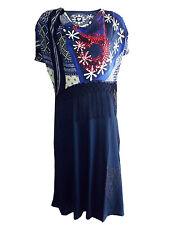 DESIGUAL Kleid Gr.XL 42 *NEU* VEST OLI 61V21C9