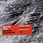 Metamorphosen/Krisis/Psalm von Schnyder,NDR Radio Philh.,Järvi (2012)