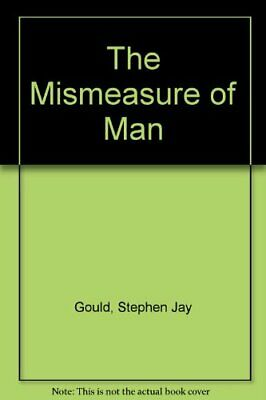 Genereus The Mismeasure Of Man (penguin Science),stephen Jay Gould- 9780140136814 Koop Altijd Goed