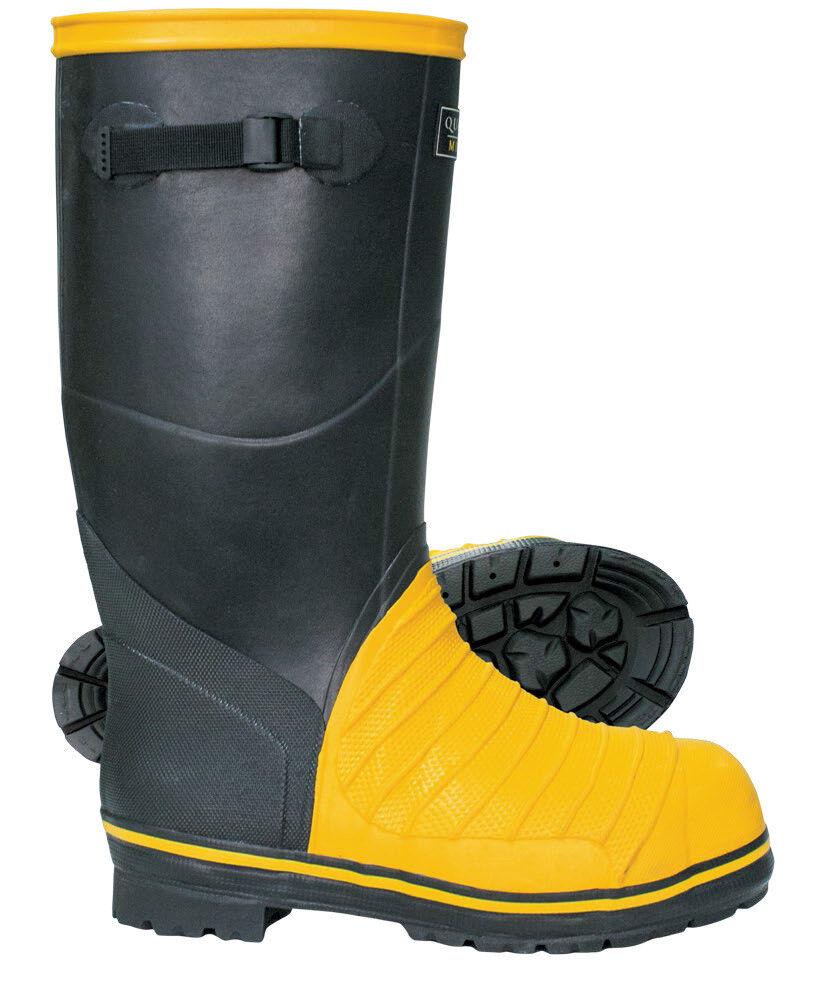 New Bagman Skellerup Quatro Miner Safety Boots