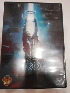 TRON LEGACY - FILM in DVD -ORIGINALE -visita il negozio ebay COMPRO FUMETTI SHOP