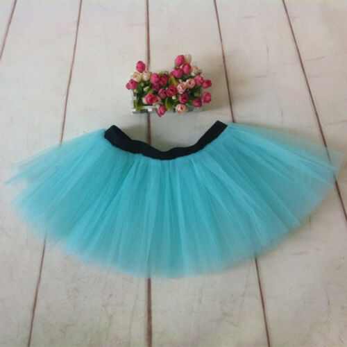 WOMENS LADIES GIRLS ADULT PLUS SIZE NEON TUTU SKIRT 14 COLOURS ALL SIZES PARTY