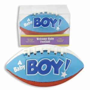 It-039-s-a-Baby-Boy-Mini-Football-For-Baby-Shower-Gift-or-Keepsake