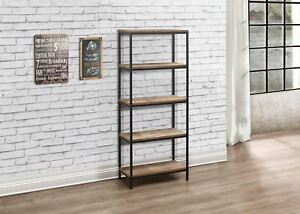Image Is Loading Birlea Urban Chic 5 Tier Shelving Unit