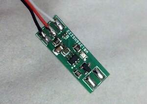 Details about RC LED Lighting 'PICO' Switch for Model Cars Boats & Planes  (PCO/1)