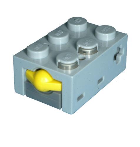 Missing Lego Brick 879 Electric Touch Sensor Brick 3x2