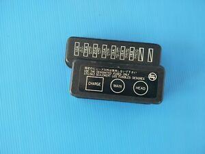 NEW GENUINE TOYOTA CORONA RT130 !! TT130 !! Fuse Box Cover. NOS | eBay | 1980 Toyota Fuse Box |  | eBay