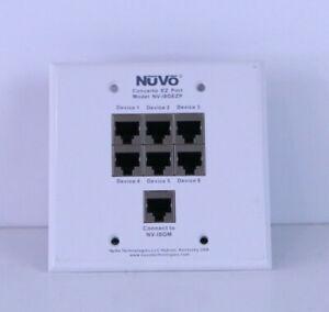 NuVo-Concerto-EZ-Port-NV-I8GEZP-Module-For-NV-I8GM