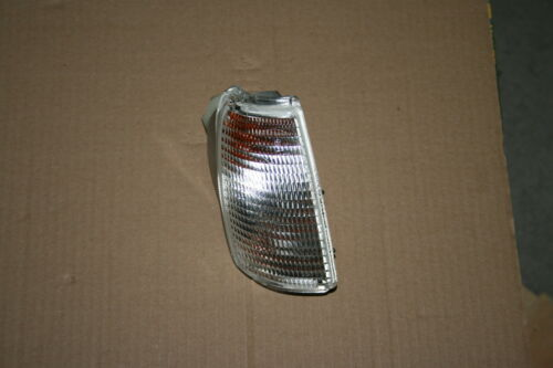 Blinkleuchte VW Polo Coupe 86 C rechts 2BA 006 334-061 Hella Blinker