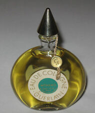 Vintage Guerlain Mitsouko Perfume Bottle/Cologne 50 ML, 1.7 OZ - Sealed/Full