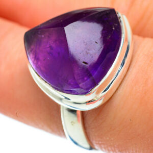 Amethyst-925-Sterling-Silver-Ring-Size-8-Ana-Co-Jewelry-R48105F