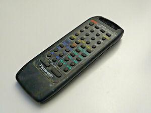 Original Panasonic EUR642195 Fernbedienung / Remote, 2 Jahre Garantie