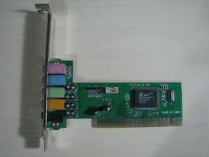 C3DX CMI8738 PCI-6CH-MX DRIVER UPDATE