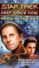 DEVIL IN THE SKY, Star Trek DS9  Nr 11 John Gregory NEW PB 1995 1st ed 1st Print
