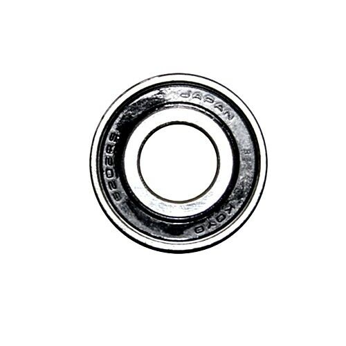 Wheel Bearing 6202 2Rs Roller Bearing 15X35X11 Mm For Keeway Rkv 125 2011