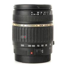 Tamron 18-200mm/3,5-6,3 XR DI II F. Canon EOS