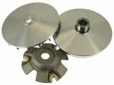 Dr. Pulley Performance Variator Assembly for 125cc & 150cc 4-stroke GY6 engines.
