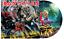 miniatuur 1 - Iron Maiden - Number of the Beast Picture Vinyl 2012 incl. OBI 180 Gramm NEU
