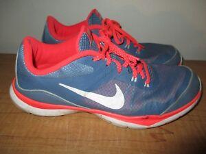 88c46e0960508 Nike Flex TR5 Women s Size 10 Running Training Shoes - Very Nice ...