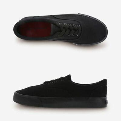 Airwalk Women's Rio Black Casual Shoes