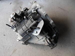 Smart forfour 454 Getriebe Schaltgetriebe 5gang PMN13019