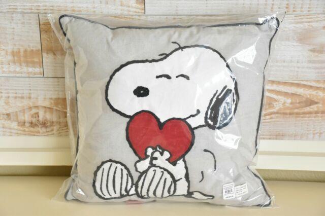Pottery Barn Kids Peanuts Snoopy Valentines Day Heart